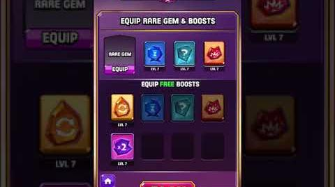 Mystery Boost Glitch - Bejeweled Blitz Beta Update