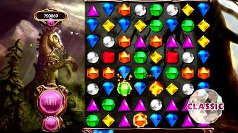 Bejeweled 3 Game Trailer - Coming Soon!