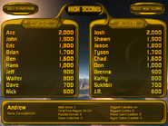 Bejeweled 2 High Scores AMBERSCREEN