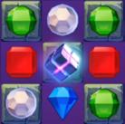 Hypercube Stars In-game
