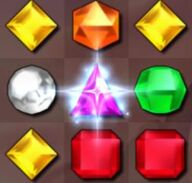 Star Gem- Bejeweled 3