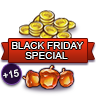 Black Friday Aquartz Special