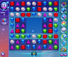 Bejeweled Stars Level 5