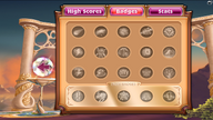 Bejeweled 3 All Badges