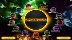 Challenge Mode Menu All Unlocked