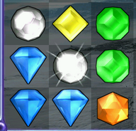 Power Gem- Bejeweled 2