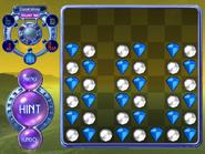 Dorsal Minor Puzzle 3
