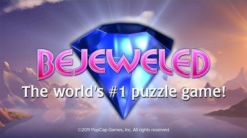 Official Bejeweled Franchise Trailer