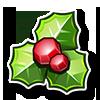 Mistletoe 2x