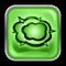 Detonate Button Green big