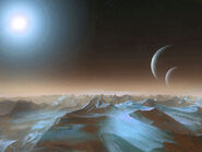 Centauri Prime (Finity)