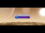 Bejeweled 2 Reloading Graphics Screen