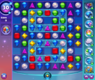 Bejeweled Stars Level 2