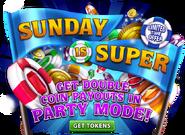 Super Sunday Token Special