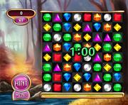 Bejeweled Blitz Start-up