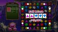 Poker Mode Full House