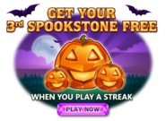 Spookstone Special