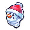 Snowman 2x