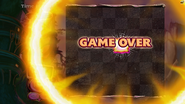 Time Bomb Game Over