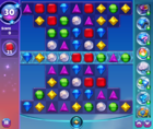Bejeweled Stars Level 1