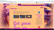 Bejeweled Wiki Home Page PC