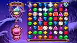 Bejeweled 3 Zen Mode Level 100