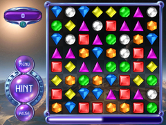 Bejeweled 2 Action Mode Level 1