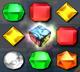 Bejeweled 3 Hypercube