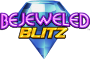 Bejeweled Blitz Beta Logo