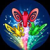 Bejeweled 3 Butterfly Bonanza