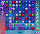 Bejeweled Stars Level 6