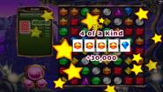 Poker Mode 4 of a Kind