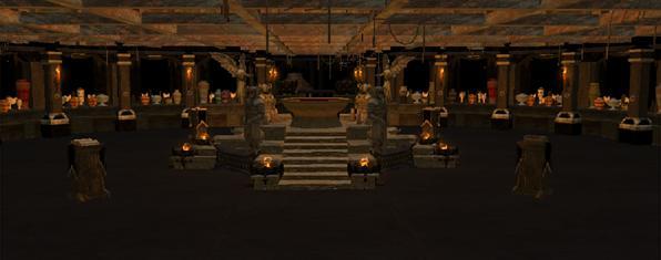 Temple of Kelemvor 2