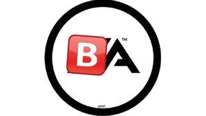 BA Studios Logo