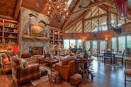 Log house 1