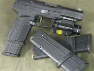 Fn cmmg 57EXT