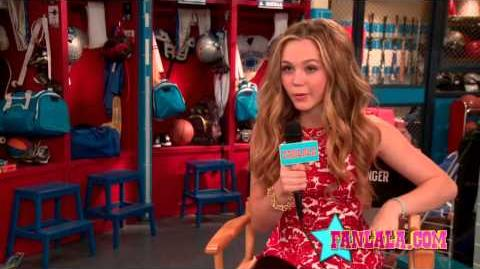 Brec Bassinger Exclusive!