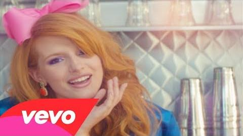 Bella Thorne - Call It Whatever (Official Video)