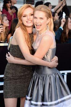 Claudia&Bella