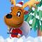 Jingle's Sled icon