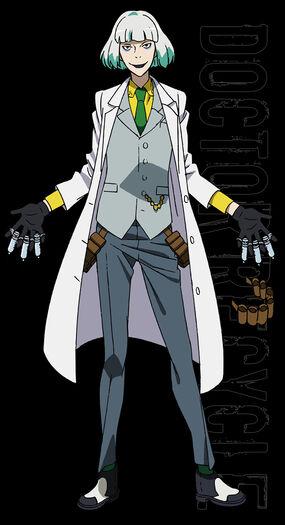 Dr Recycle (Bem)
