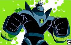 AtomicX pose