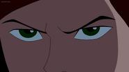 Gwen Alien Force Eyes