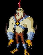 Unknown kickin hawks species ben 10 list wiki fandom powered liam omniverse altavistaventures Images