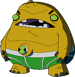 The Worst Ben 10 List Wiki Fandom Powered By Wikia
