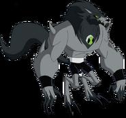 Benwolf TNO