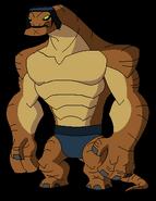 Kevimungousaur