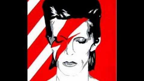 David Bowie - Starman