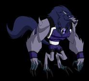 Blitzwolferzarro