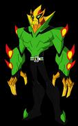 Swampfire tno